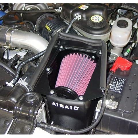 Airaid 512-307 Airaid MXP Series-Sistema di aspirazione Airaid di aria fredda - Airaid Sistema