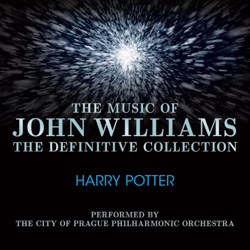 John Williams: The Definitive ...