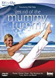 Get Rid of the Mummy Tummy - Post Natal Stomach Workout - Millie Dobie - Fit for Life Series [DVD]