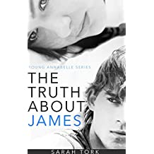 The Truth About James (Y.A Series Book 2) (English Edition)