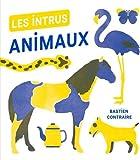 vignette de 'Les intrus (Bastien Contraire)'