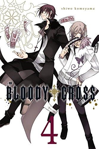 Bloody Cross, Vol. 4 (Bloody Cross)