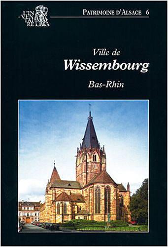 Ville de Wissembourg (Bas-Rhin)