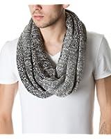 Selected Homme Herren Schlauchschals Ekvator tube scarf T