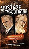 Cosmic Games HOSTAGE NEGOTIATOR : I GEMELLI PEDERSEN Espansione N 2 Gioco da Tavolo Italiano