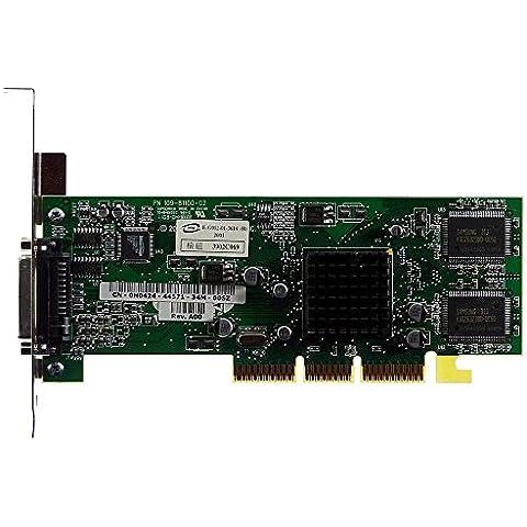 AGP grafica NVIDIA GeFORCE2MX S-Video id2496