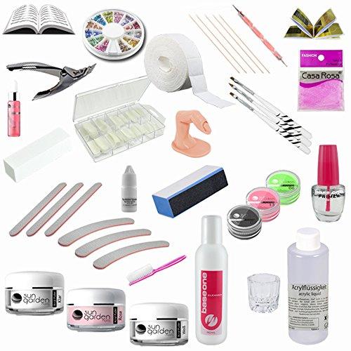 Kit de introducción para centros de belleza