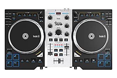 Hercules Air+ S DJ Control from Guillemot