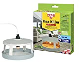 Zero In Flea Killer (Mains Powered, Effective Flea Killer for the Home, Targets Bedding and Carpets Over a 10 m Radius)