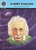 #8: Albert Einstein (Amar Chitra Katha)