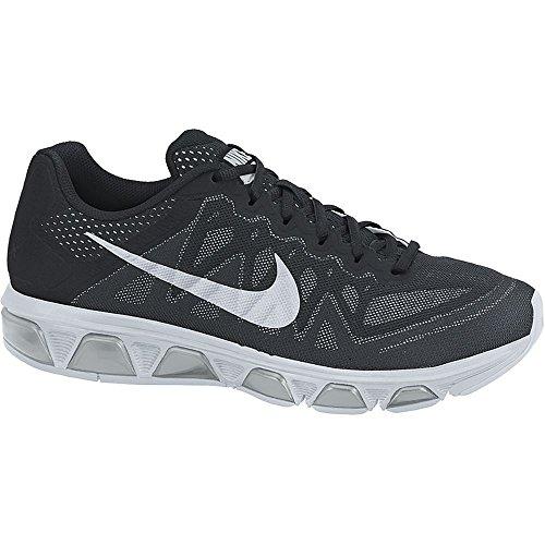 Nike - Wmns Nike Air Max Tailwind 7, Scarpe Sportive da donna Black/Grey