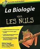 La Biologie pour les Nuls (French Edition)