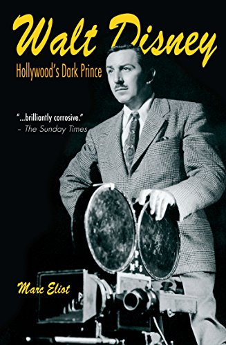 Walt Disney: Hollywood's Dark (Disney Princeses)