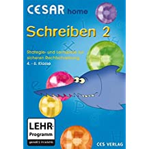 CESAR home Schreiben 2
