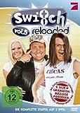 Switch Reloaded, Vol. 5. - Die komplette Staffel [2 DVDs]