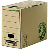 Fellowes Bankers Box Earth Series - Caja archivadora (150 mm, A4, 20 unidades)