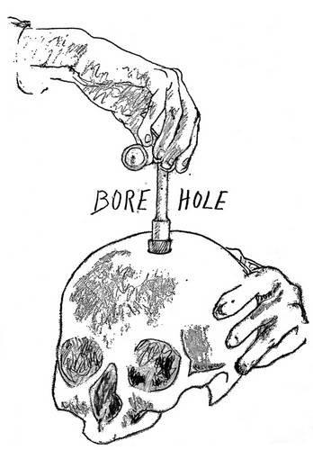 Bore Hole