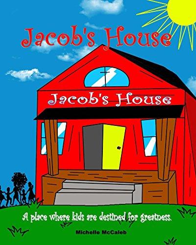 jacobs-house-english-edition