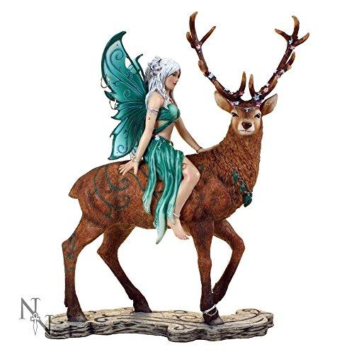 Nemesis Now Ayala - Companion Fairy