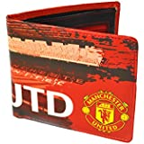 Manchester United F.C Wallet BC
