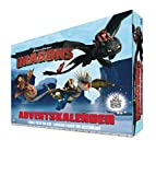 Spin Master 6036479 – DreamWorks Dragons – Calendario de Adviento