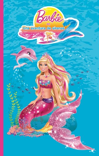 An adventure of sirens 2 (Barbie, first readings)