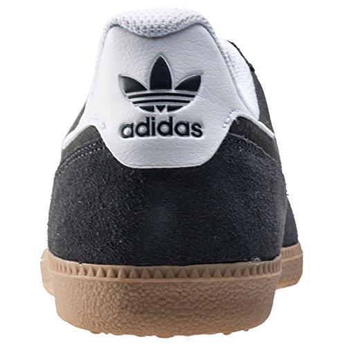 Adidas leonero–Baskets pour homme, gris–(grpudg/Ftwbla/gum4) Grey