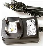 5 Volt Mains 2a ac/dc Power Supply Adaptor Quality Charger UK for Korg KA193 4.5V
