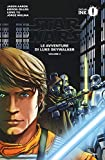 Le avventure di Luke Skywalker. Star Wars: 2