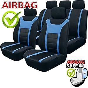 sb203 housse de si ge set auto protecteur de. Black Bedroom Furniture Sets. Home Design Ideas