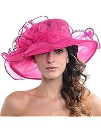 Amazon.it  Cappelli e cappellini  Abbigliamento  Berretti in maglia ... e462b461b736