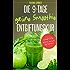 Grüne Smoothies: Die 9-Tage-Entgiftungskur - Abnehmen mit Detox-Rezepten