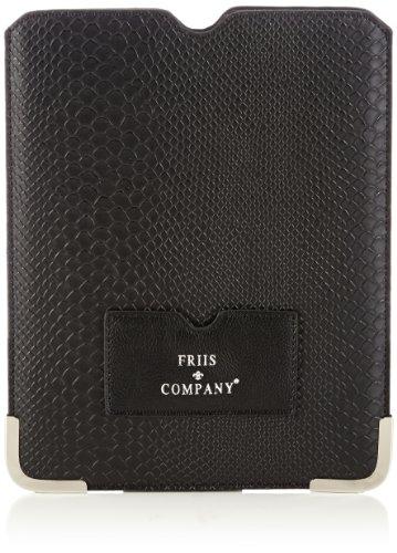 Friis & Company  Unisex-Kinder  1x27x22 cm (B x H x T), Schwarz (Scwarz 001)