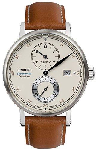 Junkers Orologio da uomo 6512-1