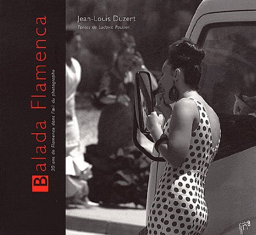 Balada flamenca