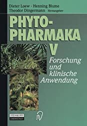 Phytopharmaka, Bd.5: Forschung Und Klinische Anwendung