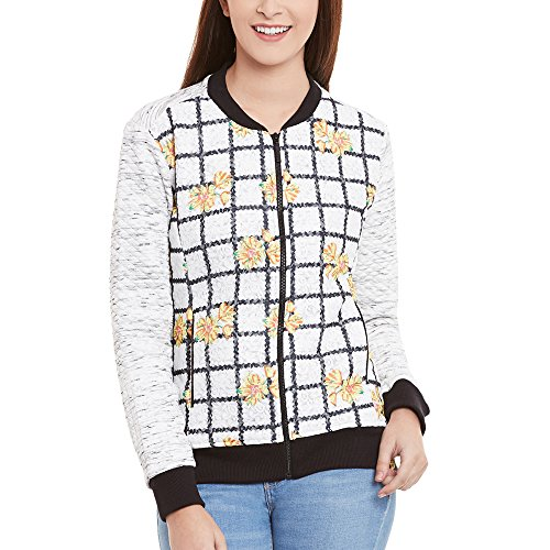 Monte Carlo Women's Cotton Sweatshirt