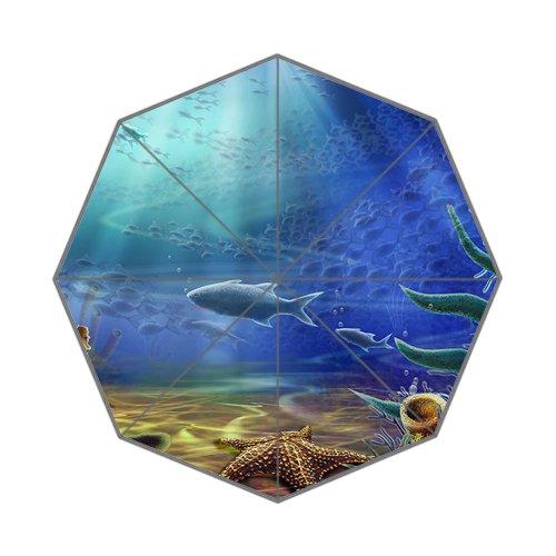 beautiful-sea-world-umbrella-top-quality