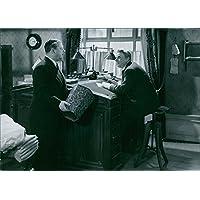 Vintage photo of Erik 'Bullen Berglund e
