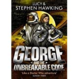 George and the Unbreakable Code (Lead Title)