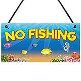 Best Gift Garden Friends Keepsakes - Red Ocean No Fishing Aquarium Fish Tank Pond Review