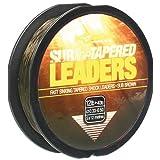 Korda Subline Tapered Leader 0,30mm - 0,50mm Schlagschnur verjüngt 5x12m