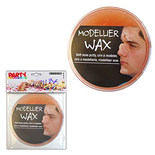 PARTY DISCOUNT ® Modellier-Wax 25 g EMPFEHLUNG