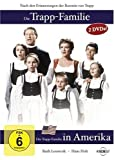 Die Trapp-Familie / Die Trapp-Familie in Amerika [2 DVDs] - Georg Hurdalek, Werner Krien, Wolfgang ReinhardtRuth Leuwerik, Hans Holt, Maria Holst, Josef Meinrad, Friedrich Domin
