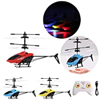 MML Helicopter Aircraft Toys Flying RC Drone Infraed Induction