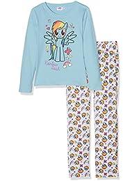 My Little Pony Chicas Pijama - Turqueza
