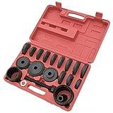 Neilsen ct2071Radlager Werkzeug zum Entfernen Kit–Rot