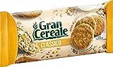 Gran Cereale Biscotti Classico con 4 Cereali, 250 gr
