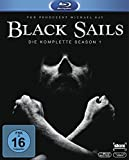 Black Sails - Season 1 [Blu-ray]