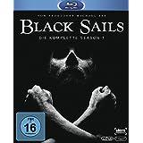 Black Sails - Season 1 [Blu-ray]